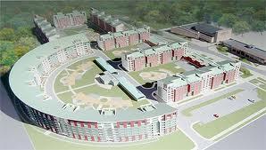 Функциональность и экологичность домов средней этажности