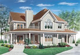 Малоэтажное строительство или свобода для проектировщика